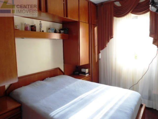 Apartamento à venda com 2 dormitórios em Saude, Sao paulo cod:2870 - Foto 5
