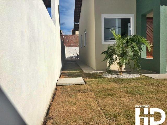 Cidade Jardim, casa 10 x 20, c/ suíte - Foto 5
