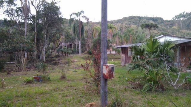 Chácara a 300 metros da BR 116 perto posto túlio - Foto 8