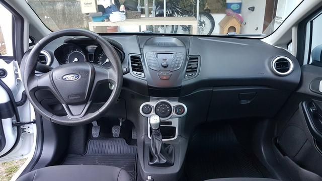 Fiesta SE 1.6 16V Flex - Foto 6