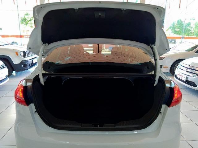 Ford Focus 2.0 Se Sedan 16V 4P Automatico - Foto 7