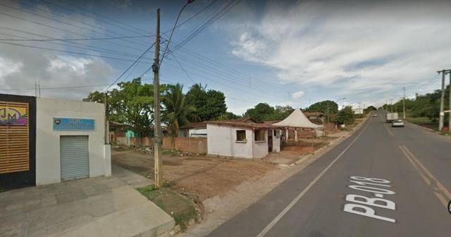 Vendo/Troca, Terrenos Loteamento Cidade das Crianças - Conde/PB - Foto 3