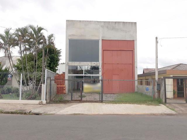 Galpão/depósito/armazém para alugar em Vila bom princípio, Cachoeirinha cod:2676