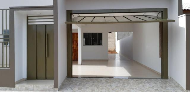 Casa Tarumã,troco Carro, Tangará da serra-MT - Foto 5