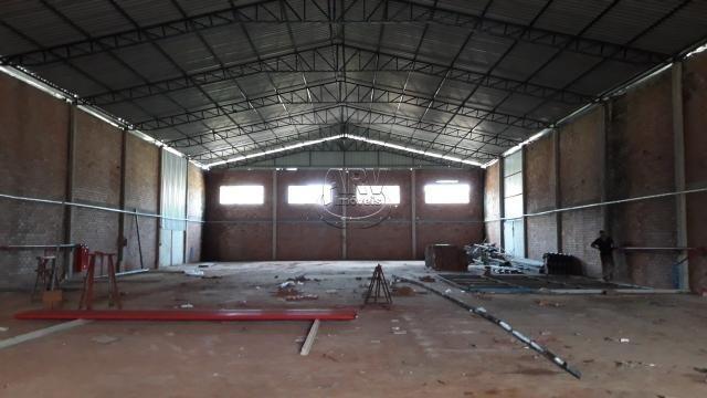 Galpão/depósito/armazém para alugar em Distrito industrial, Cachoeirinha cod:2768 - Foto 7