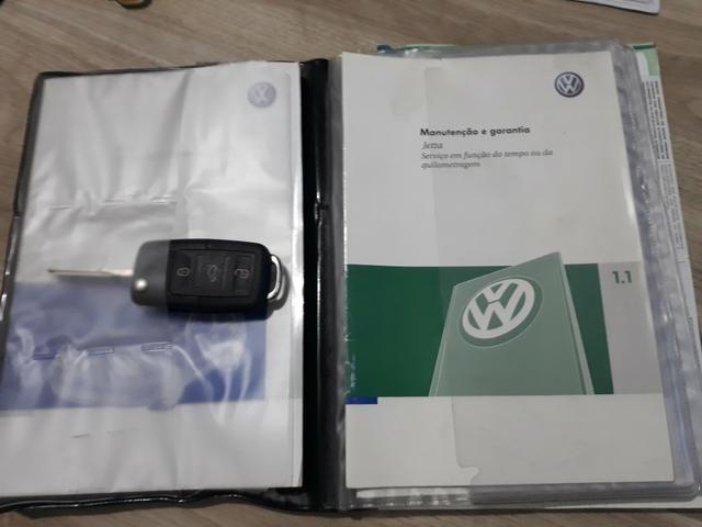 Volkswagen Jetta 2007 Blindado nível 3 - Foto 20