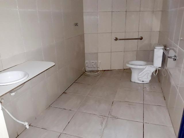 Galpão/depósito/armazém para alugar em Barnabé, Gravataí cod:2595 - Foto 6