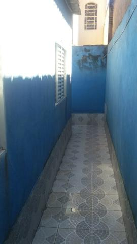 Casa 03 Quartos QR606 Samambaia Norte - Foto 17