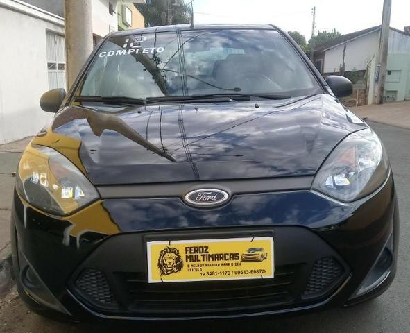 Fiesta Sedan 1.6 Completo 2012 - Foto 3