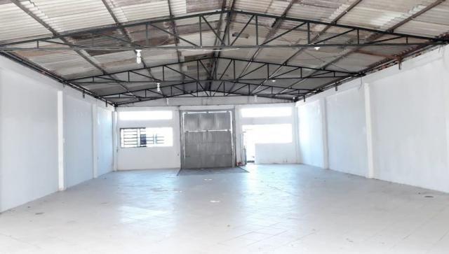 Galpão/depósito/armazém para alugar em Distrito industrial, Cachoeirinha cod:2106 - Foto 3
