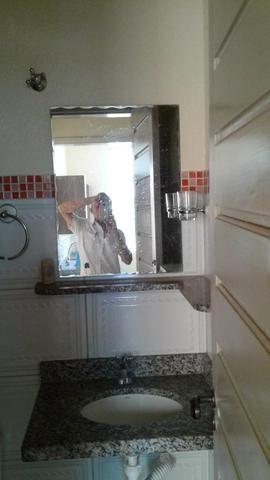 Alugo Apartamento novo, fino acabamento - Foto 10