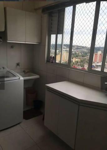 Apartamento de 186m² com 3 quartos centro Pato Branco - Foto 3