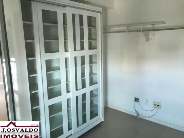Apartamento para alugar com 4 dormitórios em Alphaville i, Salvador cod:AP00101 - Foto 12
