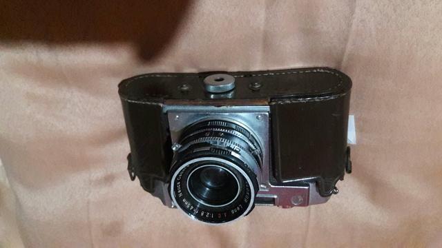 Máquina fotográfica antiga - Foto 4