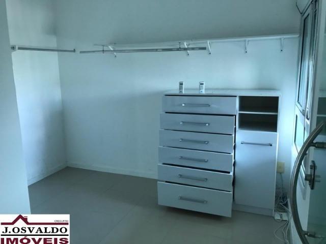 Apartamento para alugar com 4 dormitórios em Alphaville i, Salvador cod:AP00101 - Foto 14