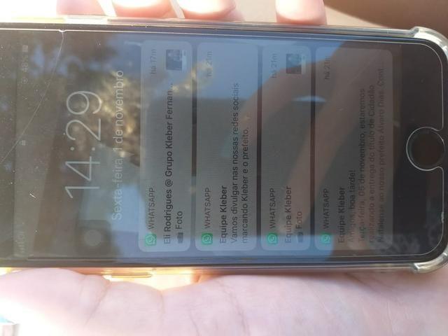Vendo Iphone 6 64 GB - Foto 3
