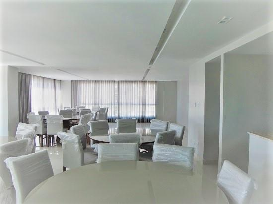 Apartamento com 4 suítes à venda, 110 m² por r$ 680.000 - lauro de freitas/ba - Foto 19
