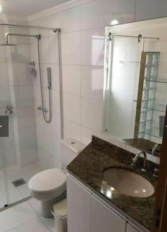 Apartamento de 186m² com 3 quartos centro Pato Branco - Foto 5