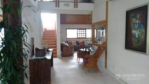Casa residencial à venda, 4 quartos 4 suítes 3 vagas vista mar lazer completo perto da pra - Foto 4