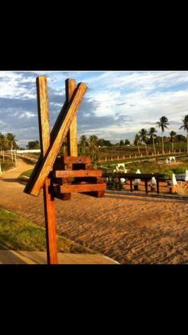 Condomínio Fechado de Chácaras Vale das Garças- 12km de Arapiraca - Foto 10