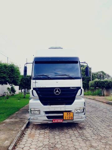 Vende-se Bitren Mercedes-Benz 2540 - Foto 3