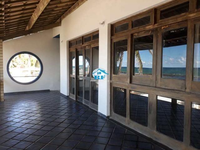 Casa à venda com 5 dormitórios em Jauá, Camaçari cod:151 - Foto 3