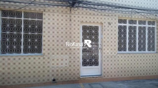 Casa - MADUREIRA - R$ 950,00