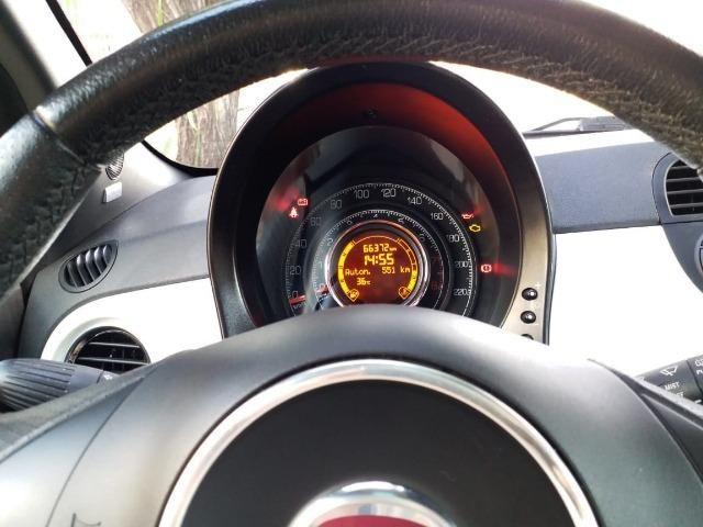 Fiat 500 Sport Air 1.4 16v