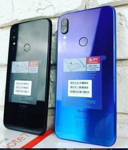 Promoção black friday.Redmi Note 7 64gb limpa estoque! - Foto 4