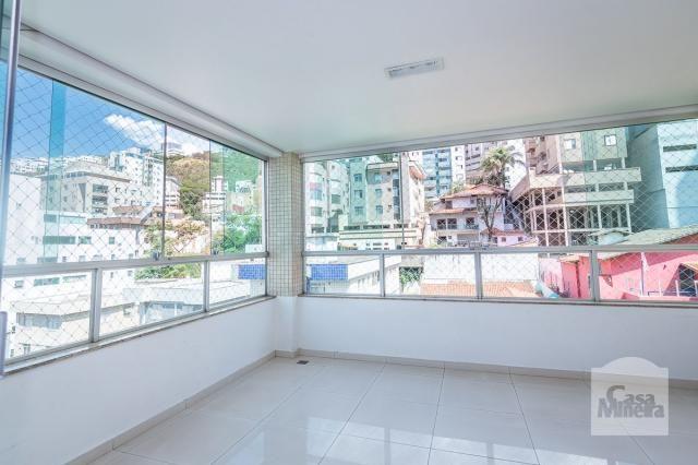 Apartamento à venda com 4 dormitórios em Buritis, Belo horizonte cod:248223 - Foto 8
