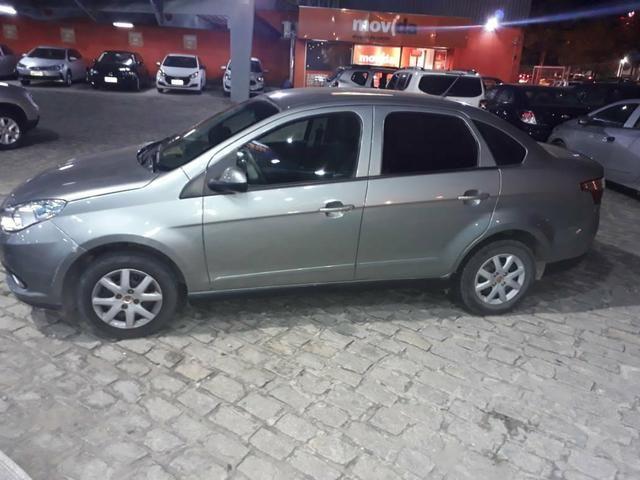 Fiat Grandsiena 1.4 - Foto 14