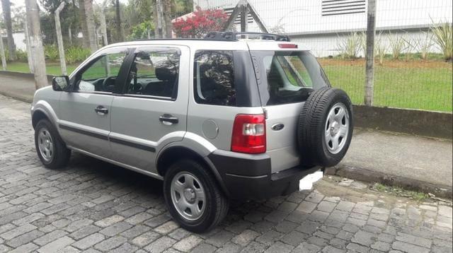 Ford Ecosport 1.6 completa, (Único Dono ) 48.300Km originais - Foto 14