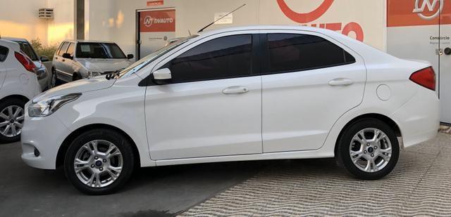 Ford ka + sel 1.5 sel ano 2015 - Foto 5