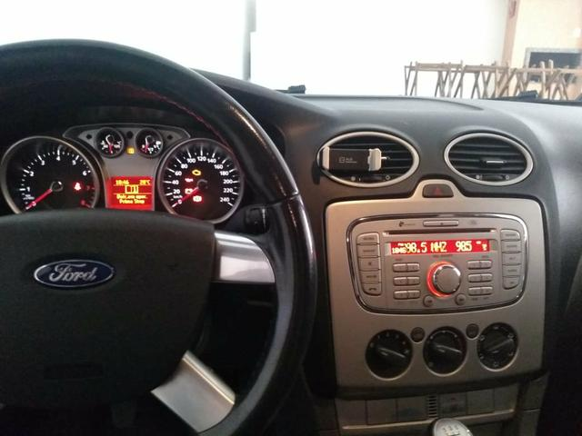 Ford Focus 2013 2.0 Glx. 2°dono.Power Partida - Foto 6