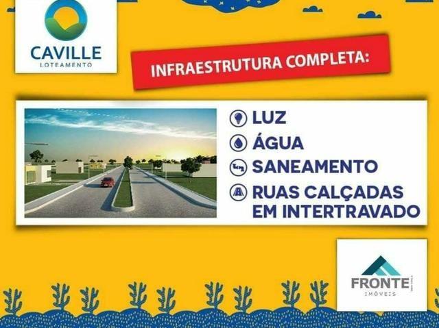 Loteamento ( Caville) Próximo ao Sesi de Caruaru. - Foto 2