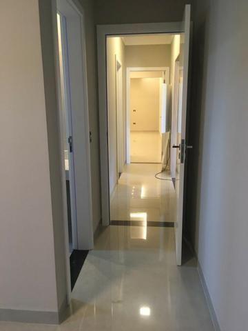 Fino Acabamento Linda Casa Residencial Damha 4 - Foto 4