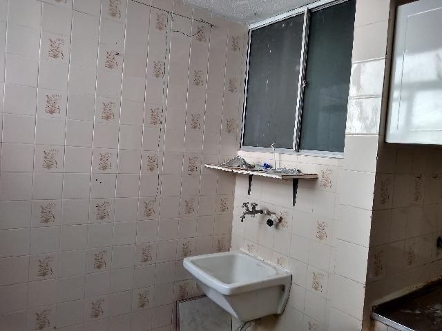 Vila das Palmeiras apartamento 2/4 1º andar, Documentação 100% aceita financiamwnto - Foto 17
