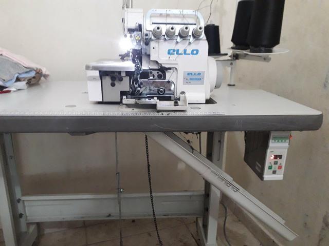Vende - se máquina de costura - Foto 3