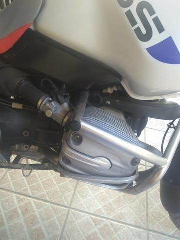 BMW R 1150 GS Adventure vendo ou troco - Foto 12