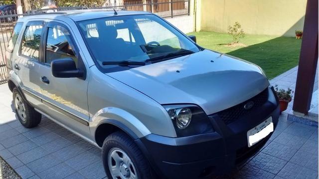 Ford Ecosport 1.6 completa, (Único Dono ) 48.300Km originais - Foto 20