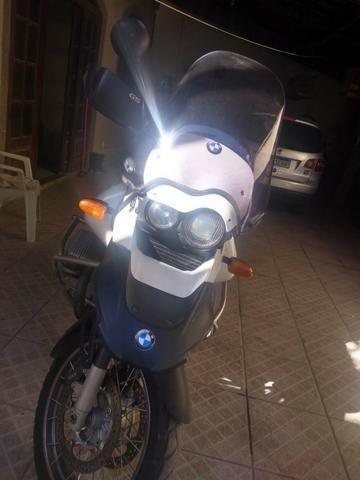 BMW R 1150 GS Adventure vendo ou troco - Foto 10