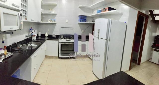 Casa duplex com 3 dormitórios à venda, 228 m² por r$ 590.000 - parque das nações - parnami - Foto 5
