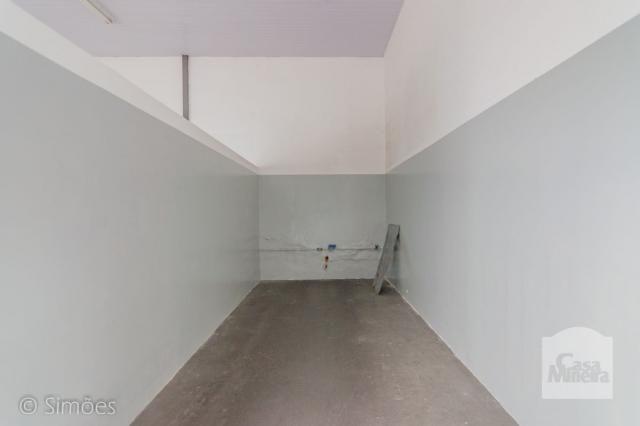 Galpão/depósito/armazém à venda em Padre eustáquio, Belo horizonte cod:256433 - Foto 8