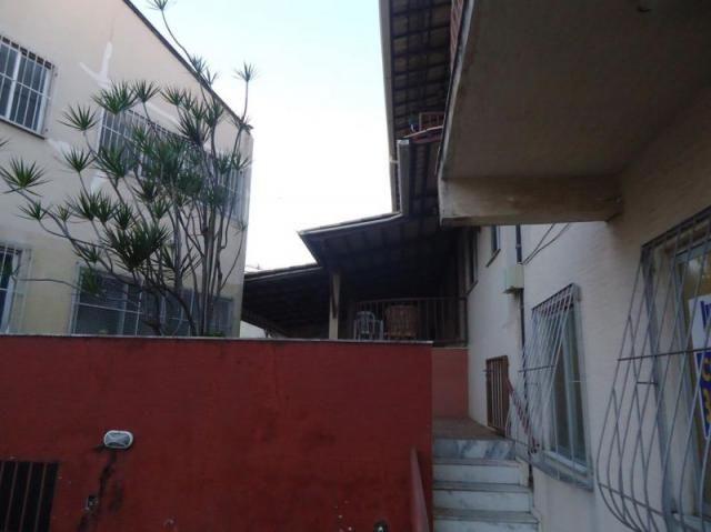 Apartamento à venda com 2 dormitórios em Palmeiras, Belo horizonte cod:2932 - Foto 17