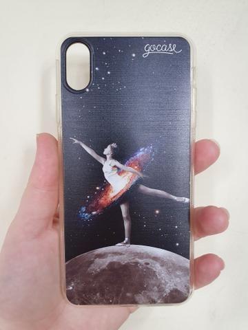 Case para iphone Xs Max! - Foto 2