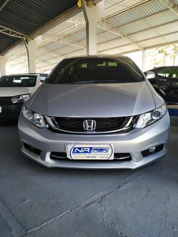 Honda Civic LXR 15/15