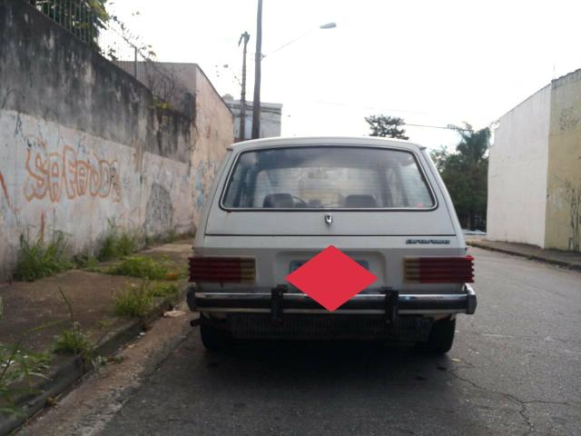 Brasília ano81 - Foto 7