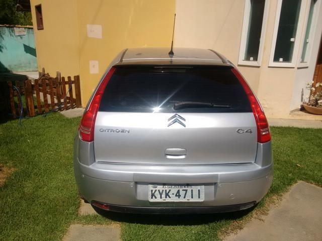 C4 Hatch - Super Luxo - GNV 5 - Foto 5