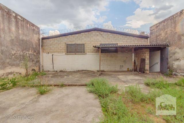 Galpão/depósito/armazém à venda em Padre eustáquio, Belo horizonte cod:256433 - Foto 18
