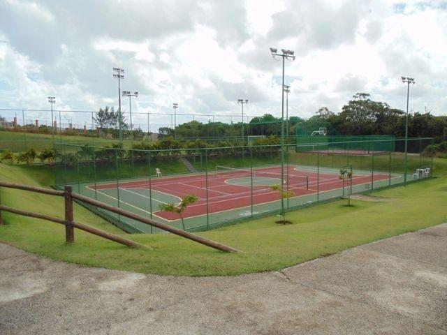 Lote 450m² - Condomínio Alphaville - Catuana - Foto 7